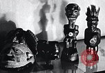 Image of African American art and books New York City USA, 1937, second 13 stock footage video 65675032258