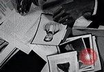 Image of Negro artists United States USA, 1937, second 39 stock footage video 65675032259