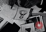 Image of Negro artists United States USA, 1937, second 42 stock footage video 65675032259