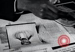 Image of Negro artists United States USA, 1937, second 47 stock footage video 65675032259