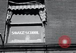 Image of Augusta Savage United States USA, 1937, second 18 stock footage video 65675032262