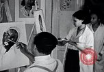Image of Augusta Savage United States USA, 1937, second 33 stock footage video 65675032262