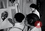 Image of Augusta Savage United States USA, 1937, second 49 stock footage video 65675032262