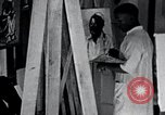 Image of Augusta Savage United States USA, 1937, second 57 stock footage video 65675032262