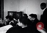 Image of Negro artists New York United States USA, 1937, second 34 stock footage video 65675032263