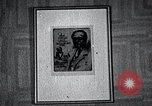 Image of Negro artists United States USA, 1937, second 48 stock footage video 65675032267