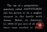 Image of prevention of diseases New York United States USA, 1924, second 7 stock footage video 65675032275
