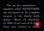 Image of prevention of diseases New York United States USA, 1924, second 18 stock footage video 65675032275