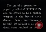 Image of prevention of diseases New York United States USA, 1924, second 23 stock footage video 65675032275