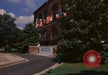 Image of  Inter-American Defense College Washington DC USA, 1974, second 11 stock footage video 65675032284