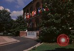 Image of  Inter-American Defense College Washington DC USA, 1974, second 12 stock footage video 65675032284