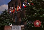 Image of  Inter-American Defense College Washington DC USA, 1974, second 31 stock footage video 65675032284
