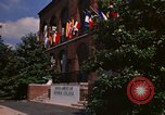 Image of  Inter-American Defense College Washington DC USA, 1974, second 32 stock footage video 65675032284