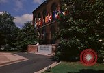 Image of  Inter-American Defense College Washington DC USA, 1974, second 37 stock footage video 65675032284