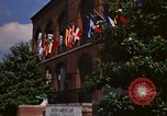 Image of  Inter-American Defense College Washington DC USA, 1974, second 44 stock footage video 65675032284