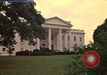 Image of The White House Washington DC USA, 1974, second 1 stock footage video 65675032291