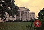 Image of The White House Washington DC USA, 1974, second 2 stock footage video 65675032291