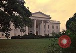 Image of The White House Washington DC USA, 1974, second 4 stock footage video 65675032291