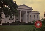 Image of The White House Washington DC USA, 1974, second 35 stock footage video 65675032291