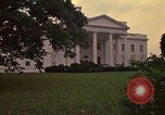 Image of The White House Washington DC USA, 1974, second 39 stock footage video 65675032291