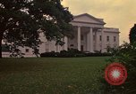 Image of The White House Washington DC USA, 1974, second 42 stock footage video 65675032291