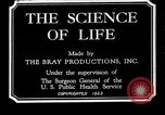 Image of disease causing micro-organisms United States USA, 1922, second 3 stock footage video 65675032292
