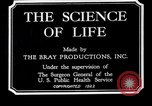 Image of disease causing micro-organisms United States USA, 1922, second 4 stock footage video 65675032292