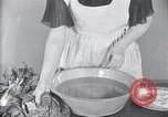 Image of preventing disease and cleansing raw food United States USA, 1922, second 37 stock footage video 65675032295