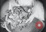 Image of preventing disease and cleansing raw food United States USA, 1922, second 44 stock footage video 65675032295