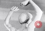 Image of Richmond Barthe sculpture of male and female dancing New York City USA, 1937, second 34 stock footage video 65675032303