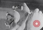 Image of Richmond Barthe sculpture of male and female dancing New York City USA, 1937, second 42 stock footage video 65675032303