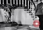 Image of Paintings and Sculpture in museum New York City USA, 1937, second 54 stock footage video 65675032312