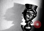 Image of sculptures New York City USA, 1937, second 1 stock footage video 65675032314