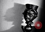 Image of sculptures New York City USA, 1937, second 6 stock footage video 65675032314