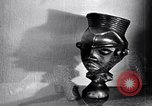 Image of sculptures New York City USA, 1937, second 16 stock footage video 65675032314