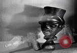 Image of sculptures New York City USA, 1937, second 17 stock footage video 65675032314