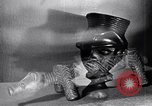 Image of sculptures New York City USA, 1937, second 18 stock footage video 65675032314