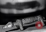 Image of sculptures New York City USA, 1937, second 23 stock footage video 65675032314
