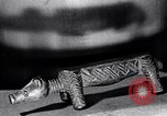 Image of sculptures New York City USA, 1937, second 27 stock footage video 65675032314