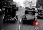 Image of Ford model T-Coupe Detroit Michigan USA, 1924, second 53 stock footage video 65675032316