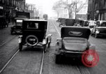 Image of Ford model T-Coupe Detroit Michigan USA, 1924, second 54 stock footage video 65675032316