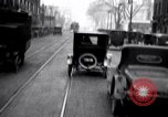 Image of Ford model T-Coupe Detroit Michigan USA, 1924, second 55 stock footage video 65675032316