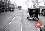Image of Ford model T-Coupe Detroit Michigan USA, 1924, second 57 stock footage video 65675032316