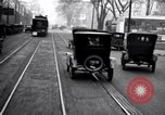 Image of Ford model T-Coupe Detroit Michigan USA, 1924, second 58 stock footage video 65675032316