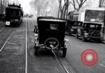 Image of Ford model T-Coupe Detroit Michigan USA, 1924, second 59 stock footage video 65675032316