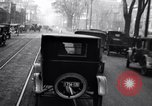 Image of Ford model T-Coupe Detroit Michigan USA, 1924, second 62 stock footage video 65675032316