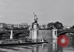 Image of Statue of Liberty France, 1956, second 17 stock footage video 65675032324