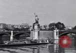 Image of Statue of Liberty France, 1956, second 18 stock footage video 65675032324