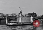 Image of Statue of Liberty France, 1956, second 24 stock footage video 65675032324