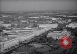 Image of Building of dept of agriculture and commerce White House Capitol Washington DC USA, 1939, second 4 stock footage video 65675032326